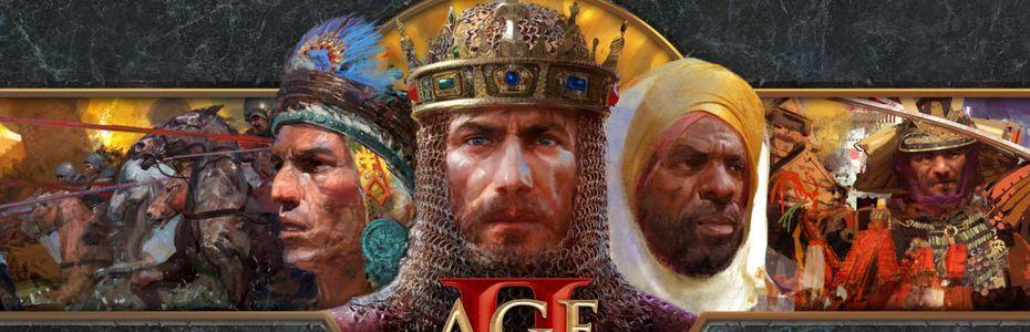 Age of Empires II se dépoussiérera le 14 novembre 2019