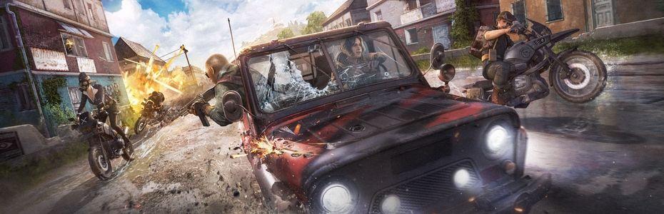 Le crossplay entre joueurs PS4 et Xbox One arrive sur PUBG
