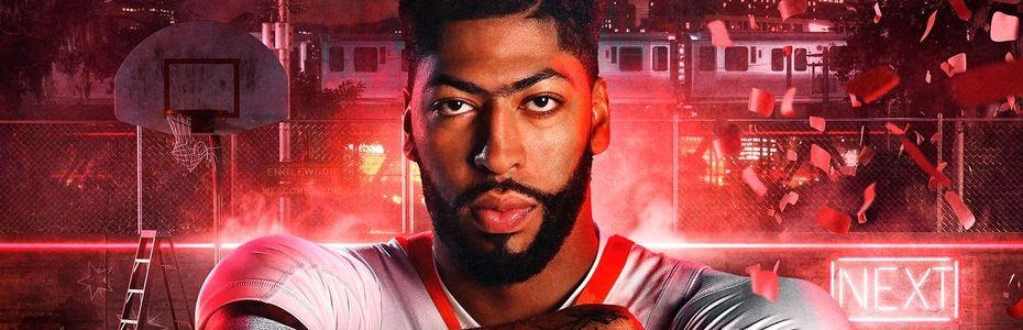 Une bande-annonce du mode carrière accompagne la démo jouable de NBA 2K20