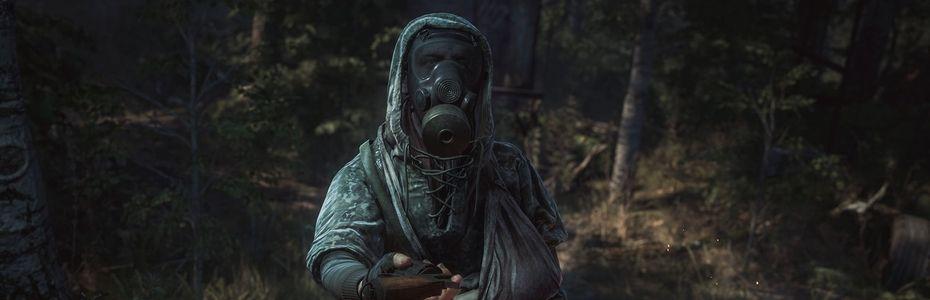 Gamescom 2019   gc2019 - Chernobylite nous plonge dans l'atmosphère de sa démo gamescom