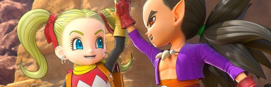 Après Final Fantasy XIV et Dragon Quest Builders, Kazuya Niinô quitte Square Enix