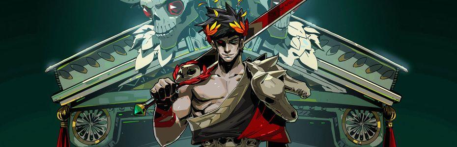 Fer de lance de l'Epic Games Store, Hades arrivera sur Steam en décembre