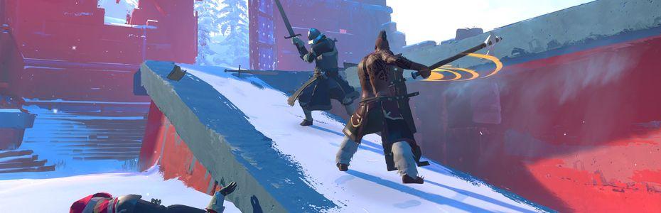 Frozenbyte (Trine) annonce la sortie surprise de Boreal Blade sur Nintendo Switch