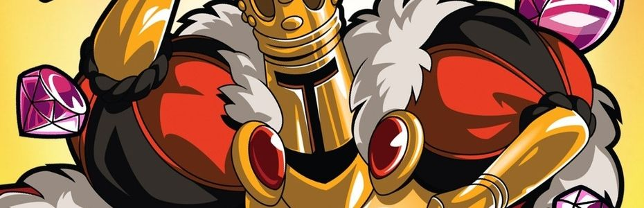 Shovel Knight : King of Cards et Showdown passeront à l'attaque en décembre