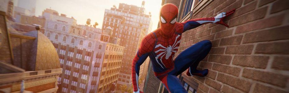 Marvel's Spider-Man est maintenant disponible en édition Game of the Year