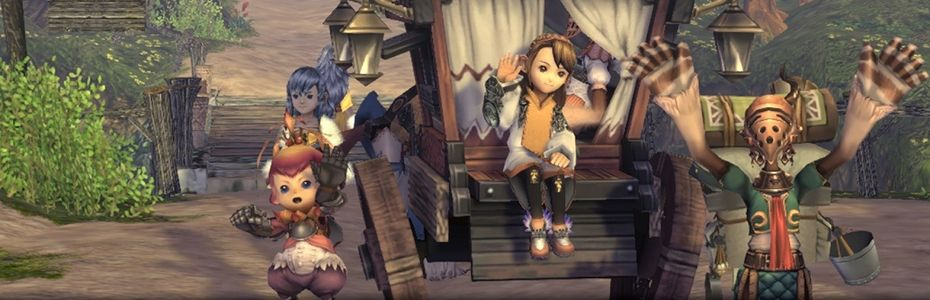 Final Fantasy Crystal Chronicles Remastered Edition prend date et sera jouable en cross-play
