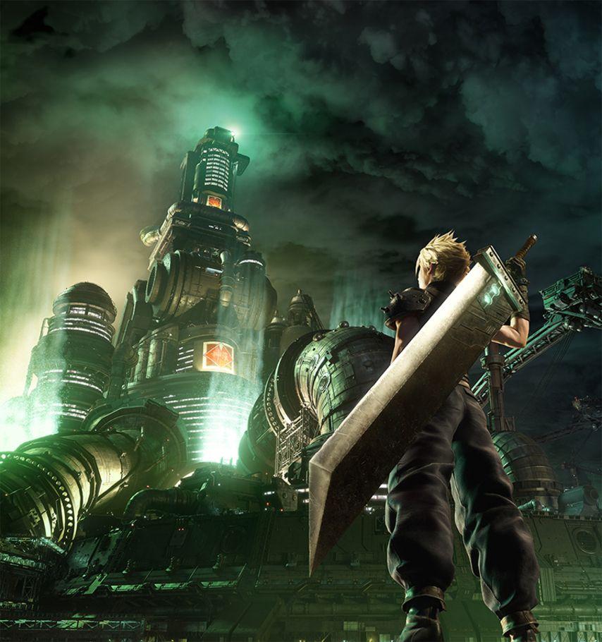 rencontres Final Fantasy VII maternité datant