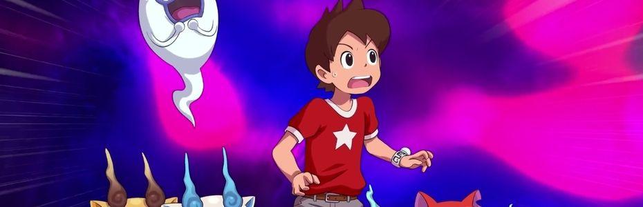 Tokyo game show 2019 (tgs) - Présent sur les Switch japonaises, Yo-kai Watch 4 investira bientôt la PS4