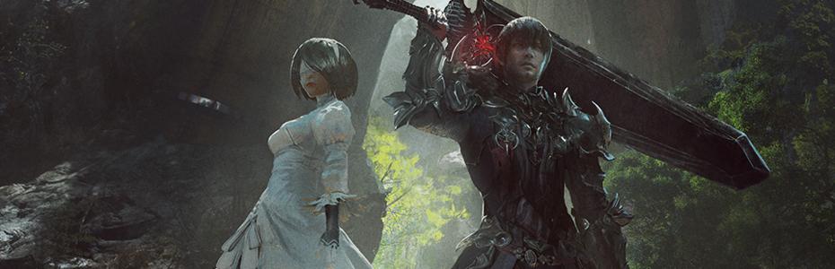 La mise à jour 5.1 de Final Fantasy XIV inclura un raid NieR Automata