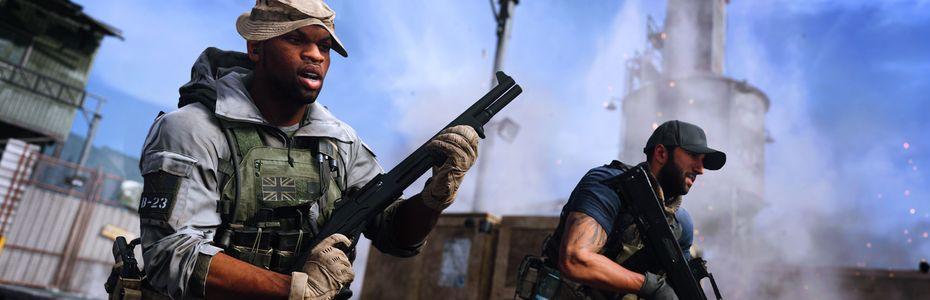 Infinity Ward explique le fonctionnement du crossplay dans Call of Duty : Modern Warfare