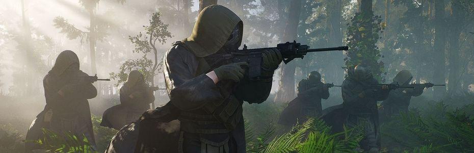 Ghost Recon Breakpoint passera en beta ouverte la semaine prochaine