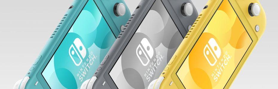 Matez mon matos - La Nintendo Switch Lite est-elle faite pour vous ?
