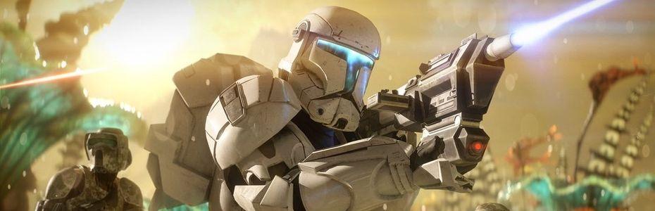 Star Wars Battlefront II : DICE présente la mise à jour de septembre