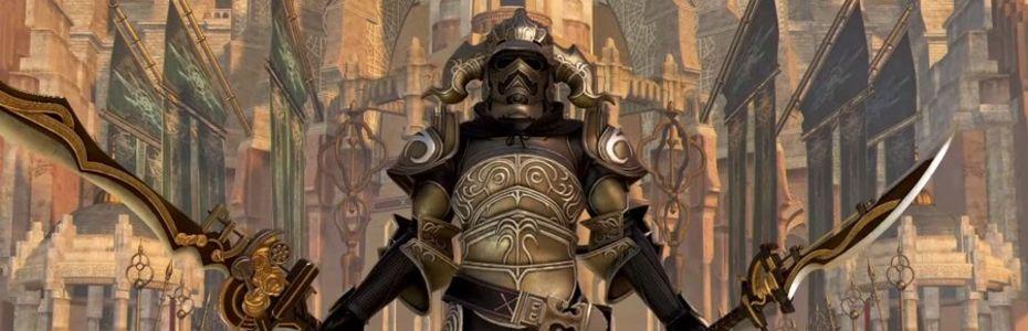 Gabranth est le prochain personnage de Dissidia Final Fantasy NT