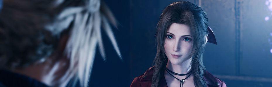Final Fantasy VII Remake : Square Enix dévoile la jaquette, des images et le combat contre Aps