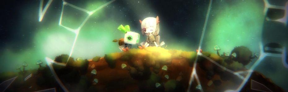 Nippon Ichi dévoile le rogue-like void tRrLM(); // Void Terrarium