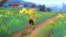 Test Ring Fit Adventure - Nintendo Switch - Gamekult
