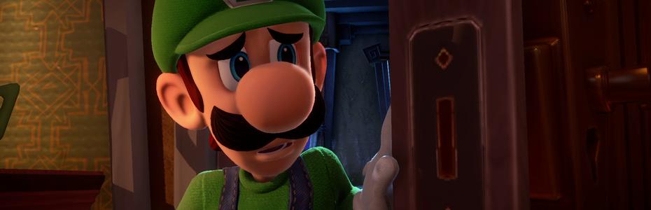 Nintendo Japon fait le tour de Luigi's Mansion 3 dans une nouvelle vidéo