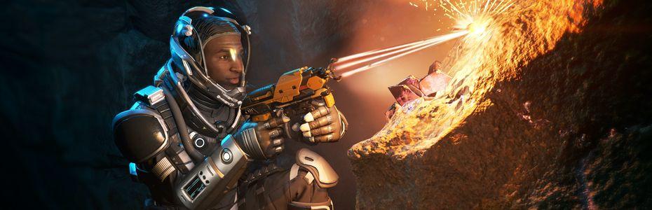 Désormais en alpha 3.7, Star Citizen explore les mystères souterrains