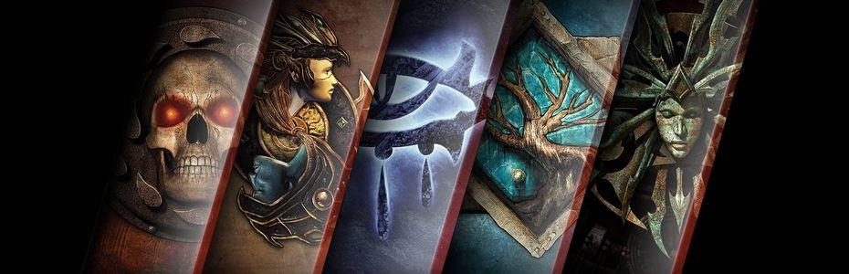 Tournez manette - On a traîné nos bottes sur les versions consoles de Baldur's Gate, Planescape Torment et Icewind Dale