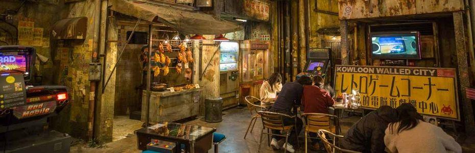 Véritable institution de l'arcade, la salle Anata no Warehouse de Kawasaki ferme ses portes