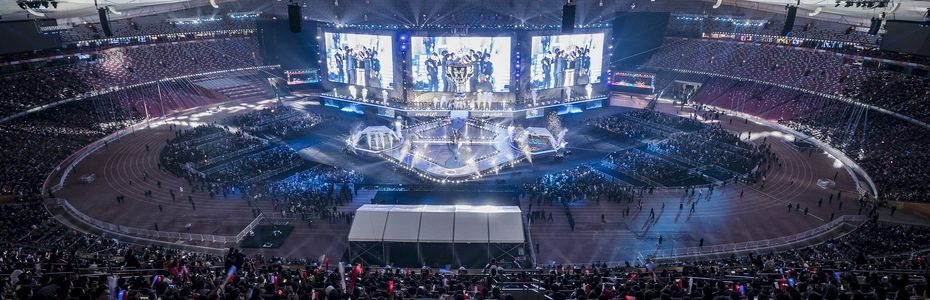 League of Legends Esports Manager : la gestion rencontre le sport électronique
