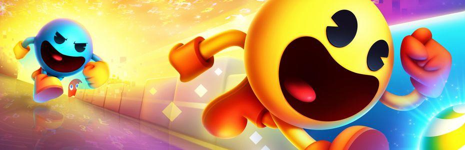 Bandai Namco estimait que Pac-Man méritait son battle royale