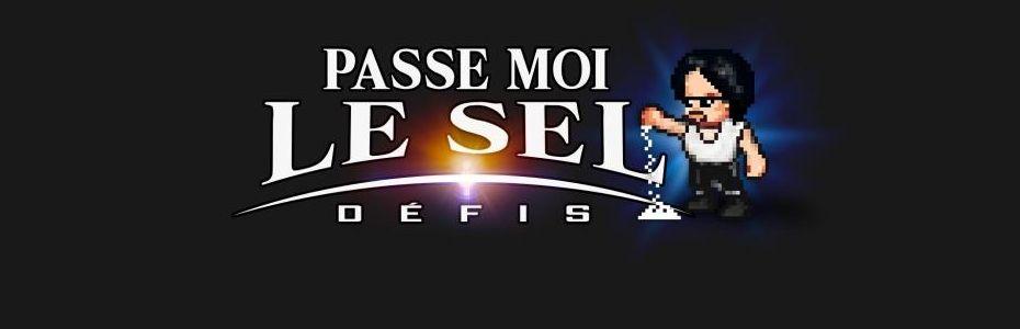 Nouveau sur gk - Mercredi soir, rendez-vous pour le premier round de Passe-Moi Le Sel, nos soirées communautaires