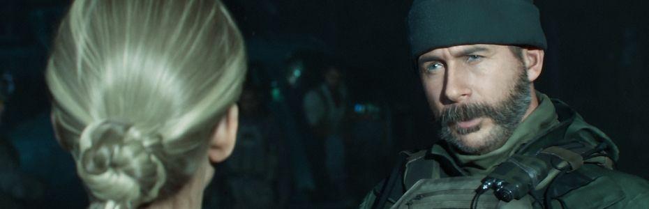 PlayStation Russie refuse de commercialiser Call of Duty : Modern Warfare