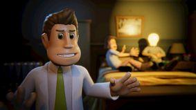 Two Point Hospital prend rendez-vous sur PS4, Xbox One et Switch
