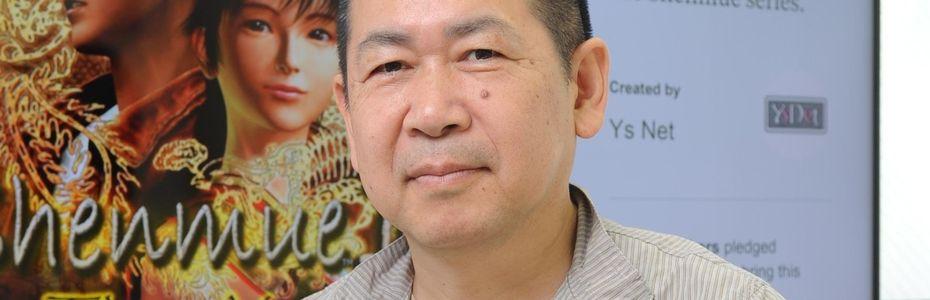 Yu Suzuki rappelle le contexte narratif de Shenmue III en vidéo