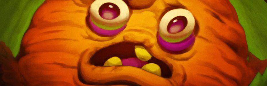 Atomicrops récolte des citrouilles mutantes pour Halloween