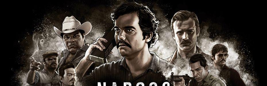 Le jeu tactique Narcos : Rise of the Cartels sortira les 19, 21 et 22 novembre