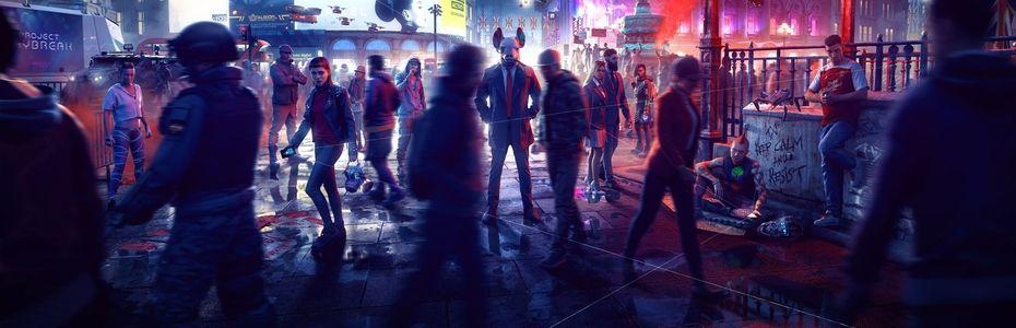 Ubisoft reporte les sorties de Watch Dogs Legion, Rainbow Six Quarantine et Gods & Monsters