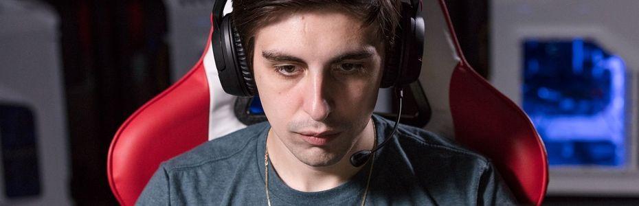 Après Ninja, la plateforme Mixer soustrait Shroud à Twitch