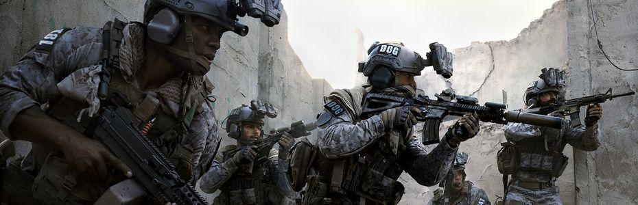 Call of Duty : Modern Warfare intègre deux cartes gratuites aujourd'hui