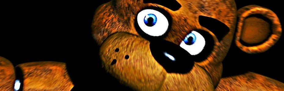 Five Nights at Freddy's et ses deux suites molesteront la Switch en novembre