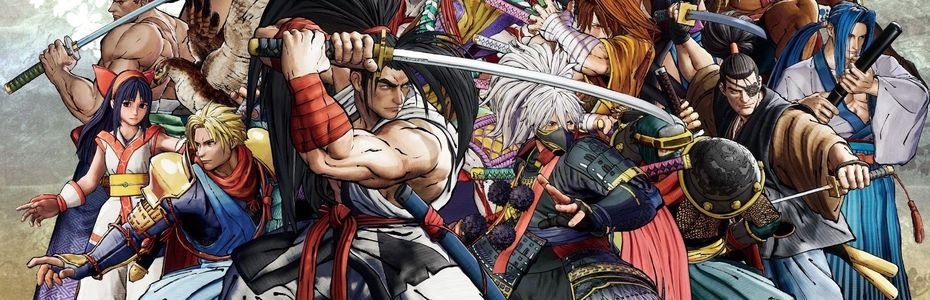 Samurai Shodown est retardé à l'année prochaine sur Switch