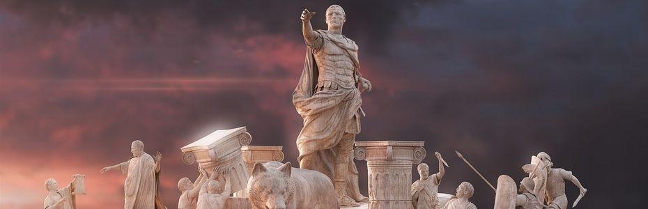 La mise à jour 1.3 d'Imperator : Rome introduit un système de missions