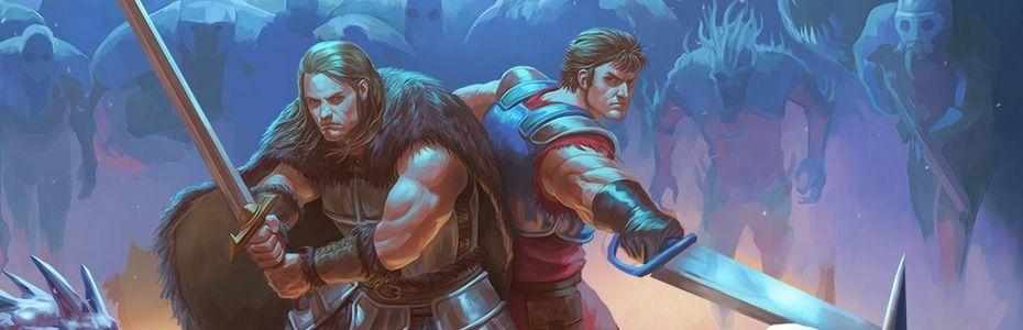 Odallus et Oniken arriveront enfin sur Xbox One le 24 décembre