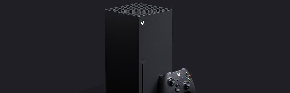 Microsoft dévoile la Xbox Series X, sa console nouvelle génération