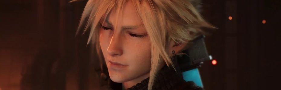 Final Fantasy VII Remake : un nouveau trailer dans le Cloud
