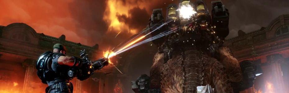 Gears Tactics sortira le 28 avril 2020