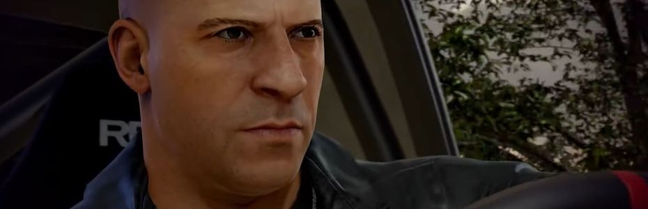 Quand soudain, Vin Diesel vient annoncer Fast and Furious Crossroads