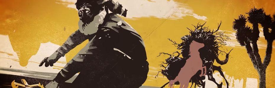 Les co-créateurs de Dishonored et Prey annoncent Weird West