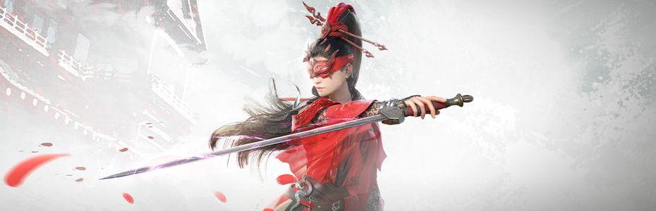 Le studio chinois 24 Entertainment dévoile Naraka : Bladepoint
