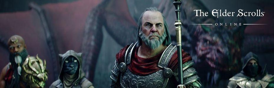 Le prochain chapitre de The Elder Scrolls Online s'écrira dans la fraîcheur de Skyrim
