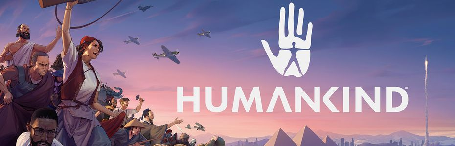 Amplitude Studios remontre Humankind en dévoilant la création d'avatar