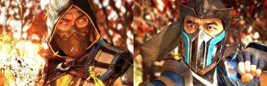 Mortal Kombat 11 introduit du crossplay entre les joueurs PS4 et Xbox One