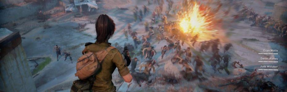 Des hordes de zombies débarquent cette semaine dans World War Z